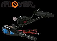 Elektromotoren FLOVER