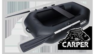 CARPER Schlauchboote