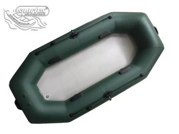 Sportex Air Deck Hochdruckluftboden für Nautilus Schlauchboot