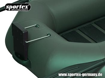 Sportex Nautilus 270SL