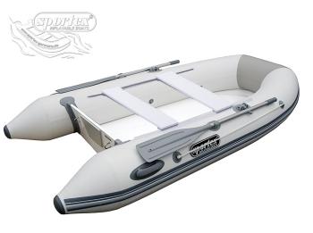 Festrumpfschlauchboot Sportex Fantom 280  RIB