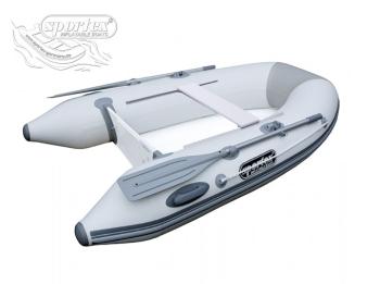 Festrumpfschlauchboot Sportex Fantom 220 RIB