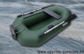 NEU! Schlauchboot Sportex Delta 175 LT