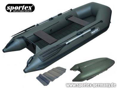 Schlauchboot Sportex Shelf 270CSK