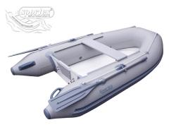 Festrumpfschlauchboot Sportex Fantom 249  RIB