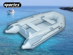 Beiboot, Tenderboot Sportex Shelf 230 Dinghy