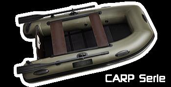 Carp Serie Schlauchboote