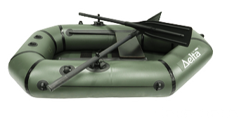 Delta Ruder - Schlauchboote