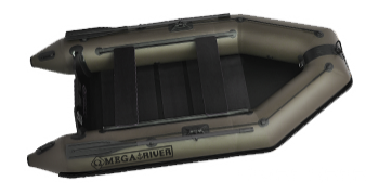River Serie Motorboote