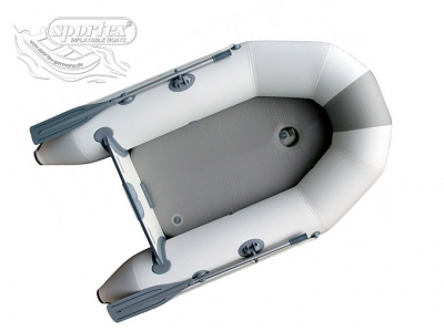 Dinghy-Beiboot  Sportex Shelf 240AK Tender
