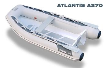 Gala Atlantis Lite  A270 Aluminium RIB