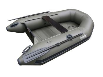 Schlauchboot NUTRIA 225 mit Kassetenboden