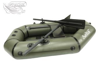 Schlauchboot Omega Delta 210 LUX