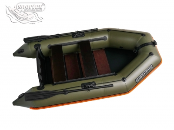 Omega River Schlauchboot 270 MS