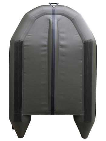 Schlauchboot EURO-SOM NUTRIA 245 AIRDECK Luftboden