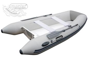 Festrumpfschlauchboot Sportex Fantom 330  RIB