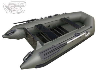 Schlauchboot Sportex Shelf 270
