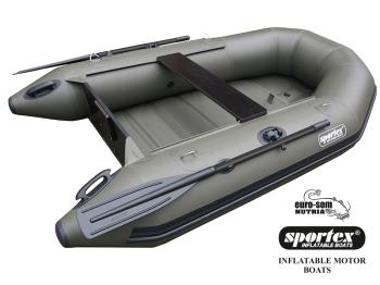 Schlauchboot Sportex NUTRIA 245 green