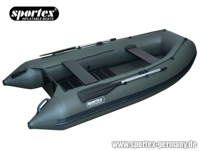 Schlauchboot Sportex Shelf 290
