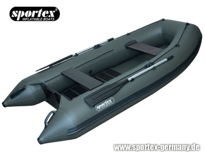 Schlauchboot Sportex Shelf 330