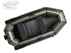 Schlauchboot Omega Delta 240 LUX