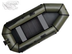 Schlauchboot Omega Delta 280 LUX