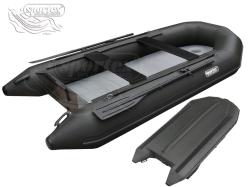 Schlauchboot Sportex NUTRIA 325 Air Deck Ghost