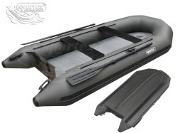 Schlauchboot Sportex NUTRIA 325 Air Deck
