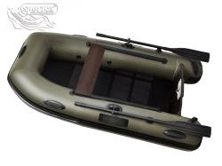 Omega Schlauchboot Carp 249 MU S
