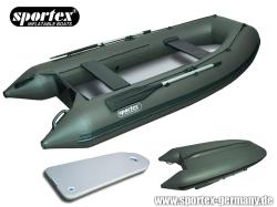Schlauchboot Sportex Shelf 310 ASK Air Deck