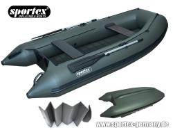 Schlauchboot Sportex Shelf 330CSK