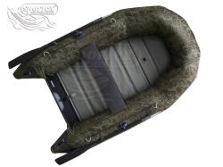 Schlauchboot Sportex NUTRIA 245 Realtree Camouflage
