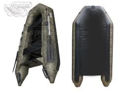 Schlauchboot Sportex Shelf 250 Realtree Camouflage