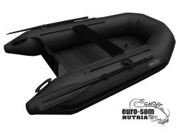 Schlauchboot Sportex NUTRIA Ghost 245 schwarz