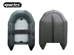 Sportex Nutria 225 Airdeck Extra breit