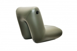 Omega Aufblasbares Bootssitz S2 khaki