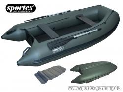 Schlauchboot Sportex Shelf 290CSK